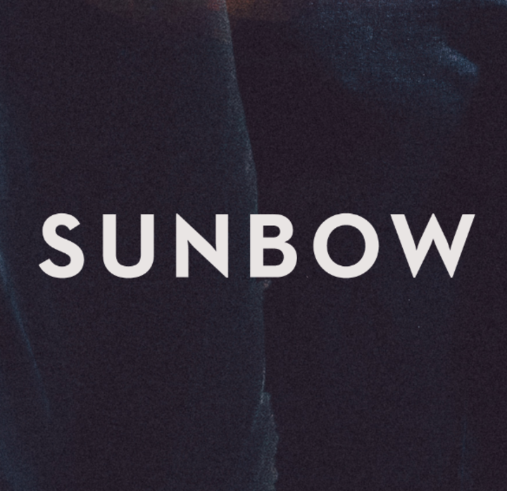 SUNBOW Tour Dates