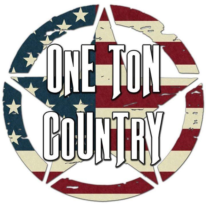 One Ton Country Tour Dates