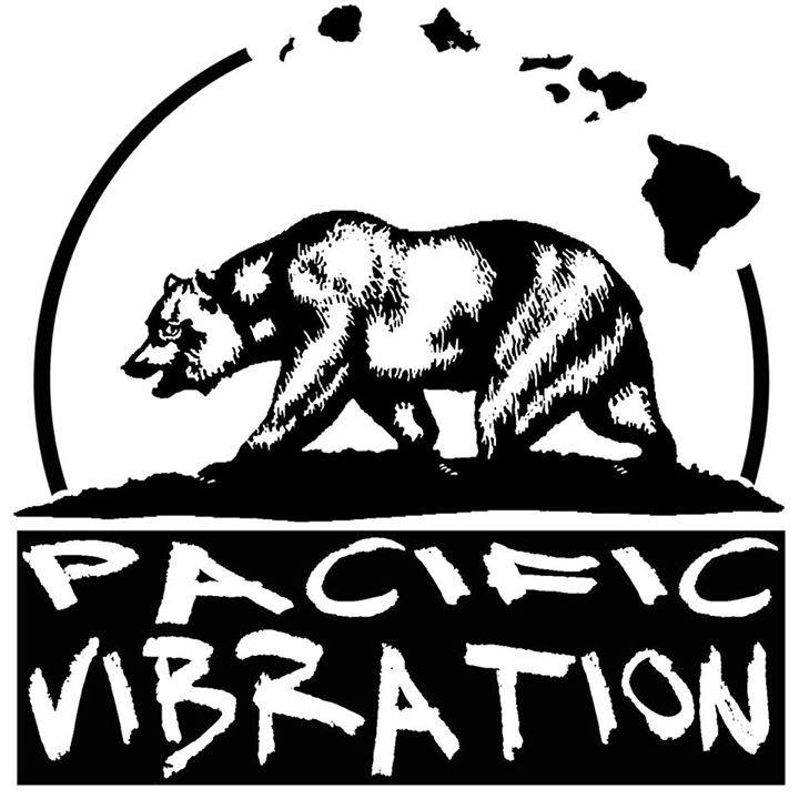 Pacific Vibration Tour Dates