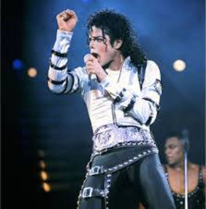 Michel  Jackson Tour Dates