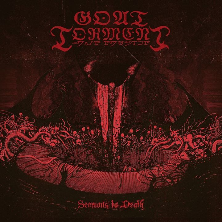 Goat Torment Tour Dates