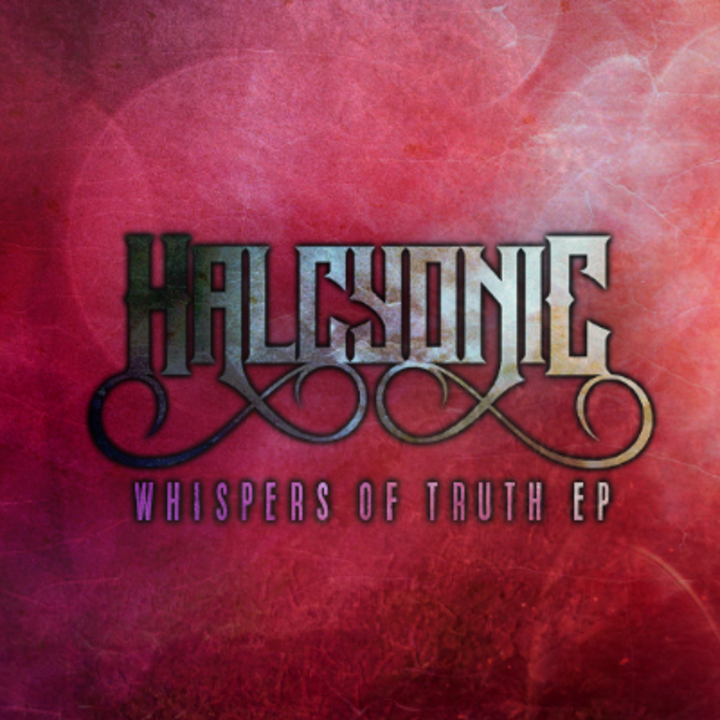 Halcyonic Tour Dates