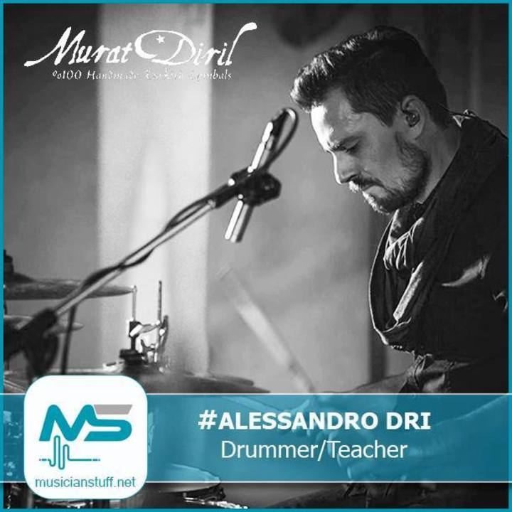 Alessandro Dri Tour Dates