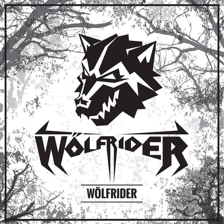 Wölfrider Tour Dates