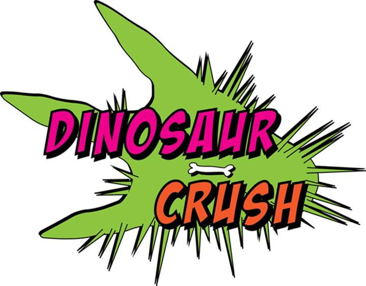 Dinosaur Crush Tour Dates