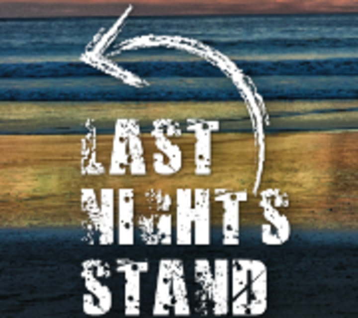 Last Night's Stand Tour Dates