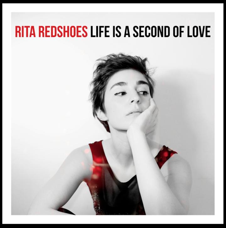 Rita Redshoes Tour Dates