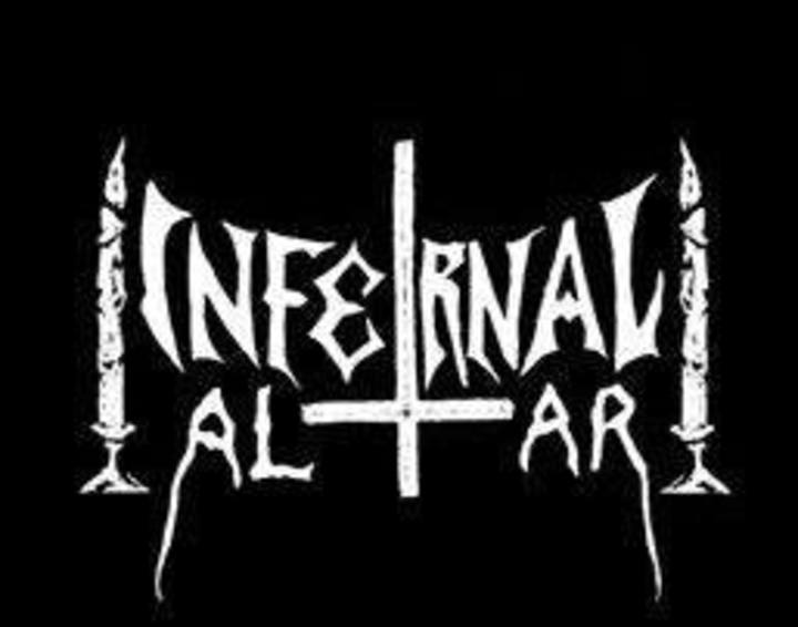 Infernal Altar Tour Dates
