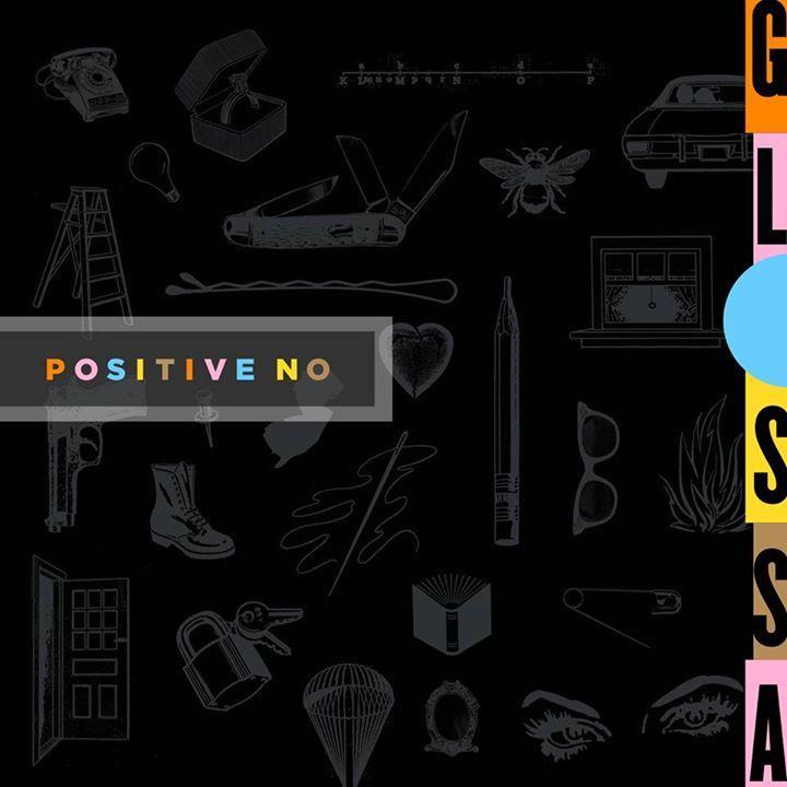 Positive No Tour Dates