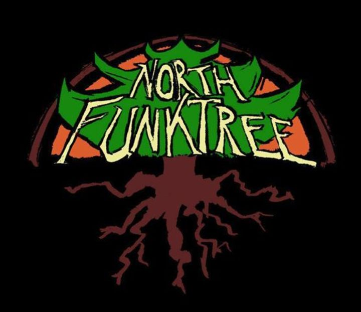 North Funktree Tour Dates