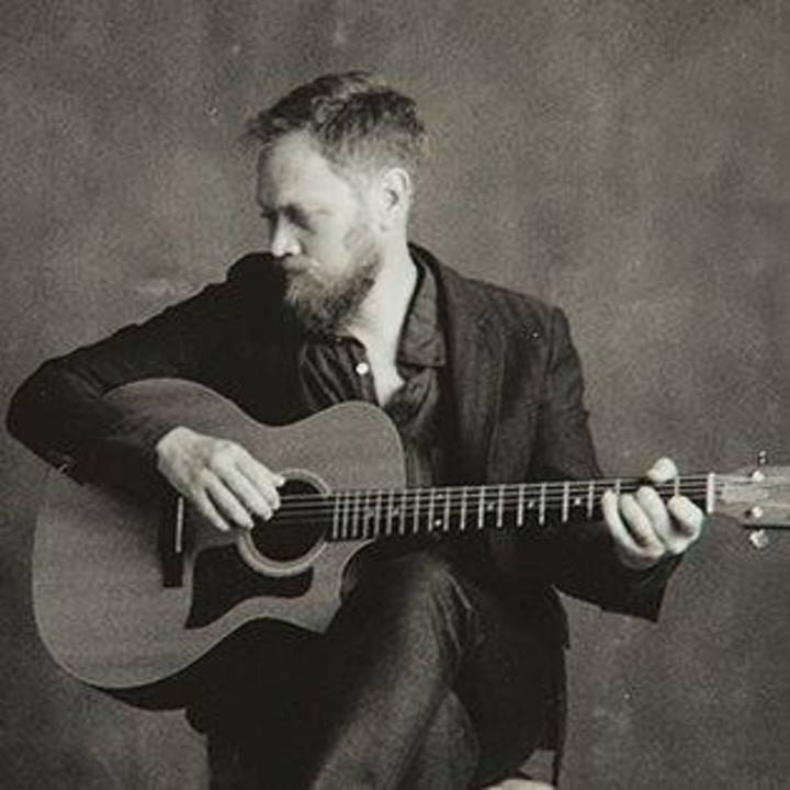 Andrew Peterson @ Holy Trinity Anglican Church - Colorado Springs, CO
