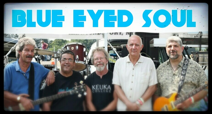Blue Eyed Soul Tour Dates