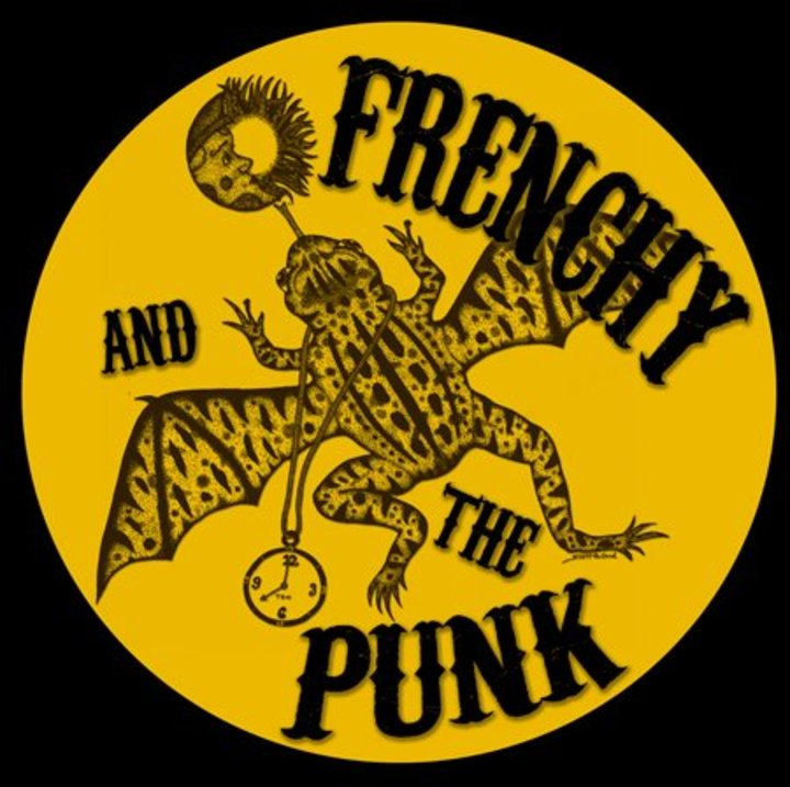 Frenchy and the Punk Tour Dates