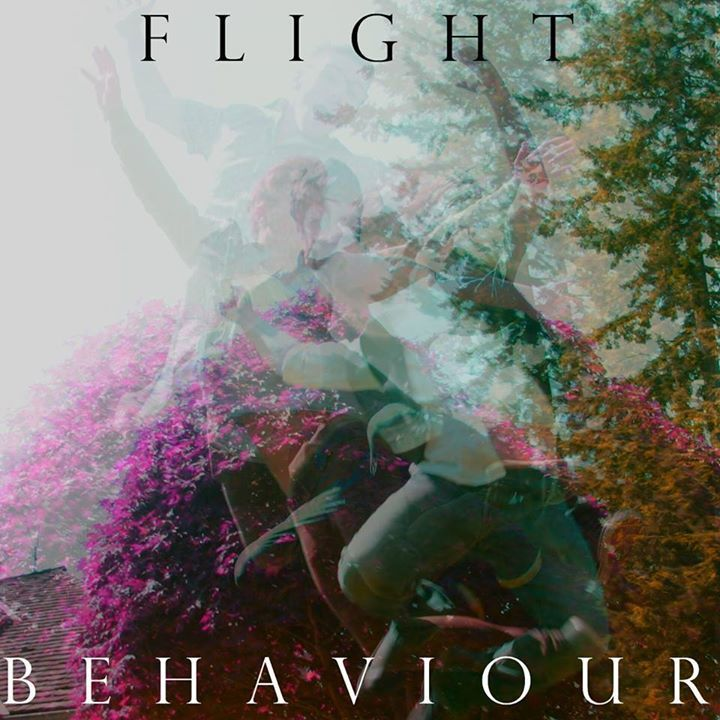Flight Behaviour Tour Dates