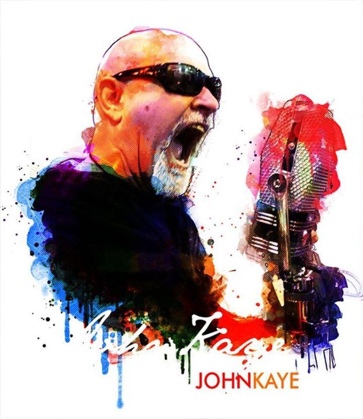 John Kaye & The Overlords Tour Dates
