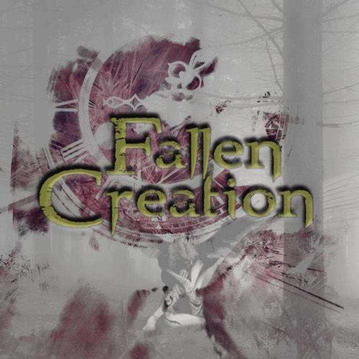 Fallen Creation Tour Dates