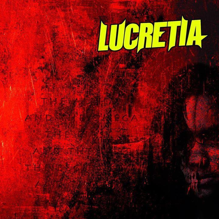 Lucretia Tour Dates