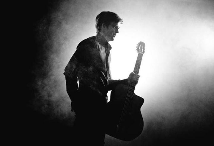 Olli Soikkeli Guitarist @ Ingraham House Concert - Bristol, CT
