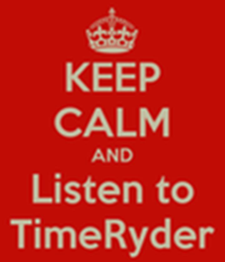 Time Ryder Tour Dates