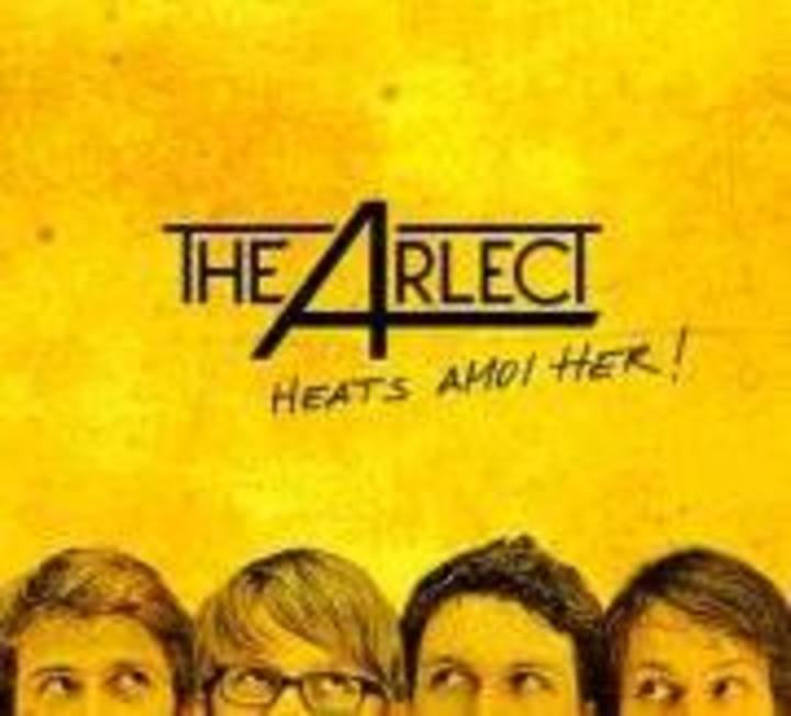 The Arlect Tour Dates