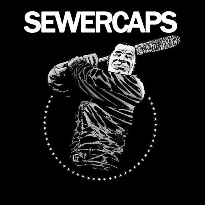 Sewercaps Tour Dates