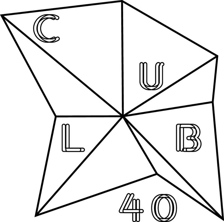 Club 40 Tour Dates
