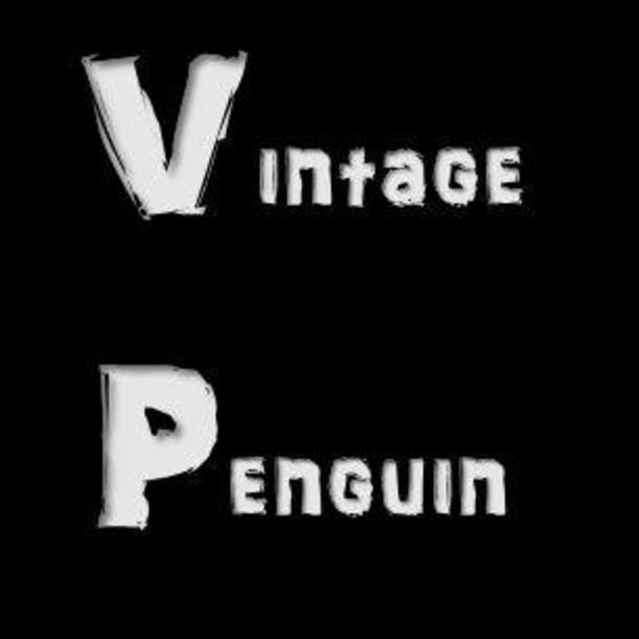 Vintage Penguin Tour Dates