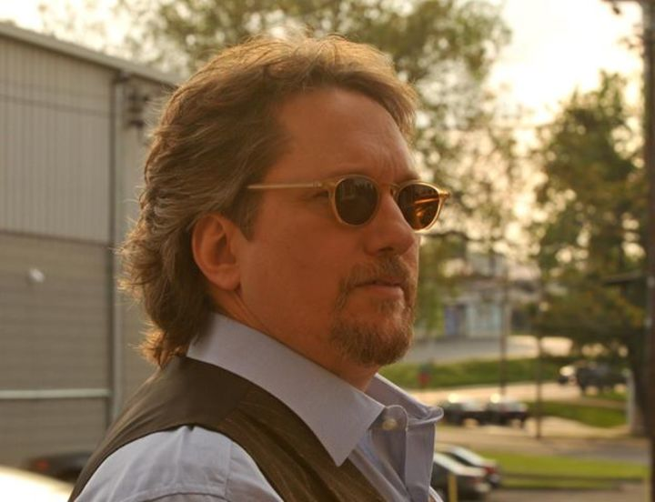 Jerry Douglas Tour Dates