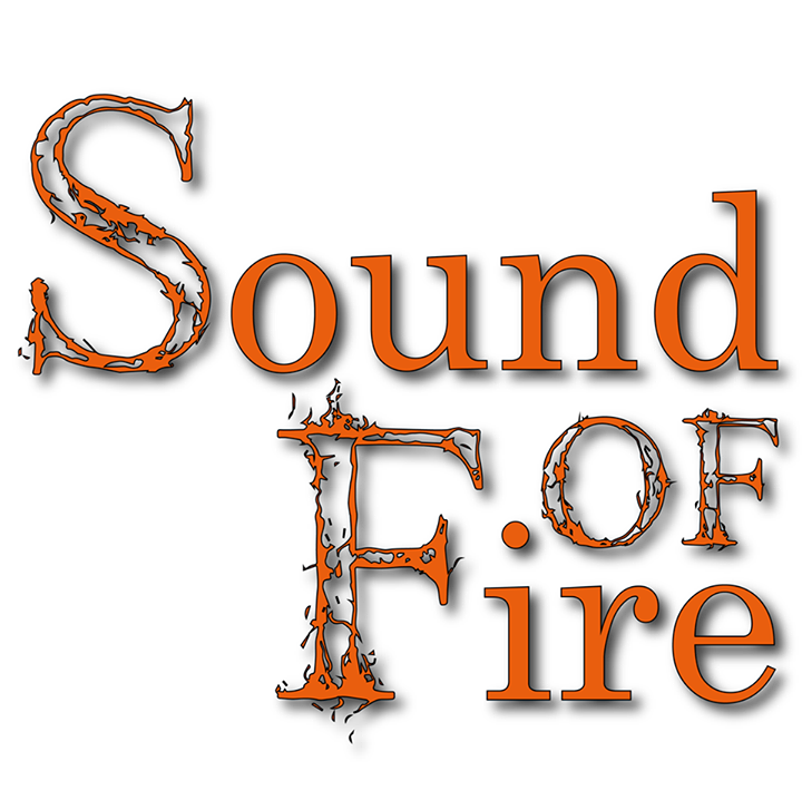 Sound Of Fire Tour Dates