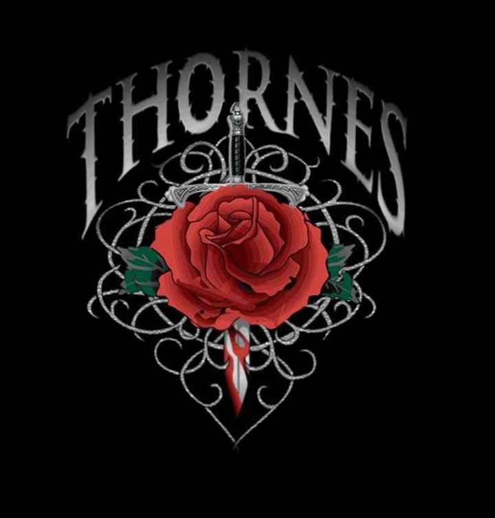 Thornes Tour Dates