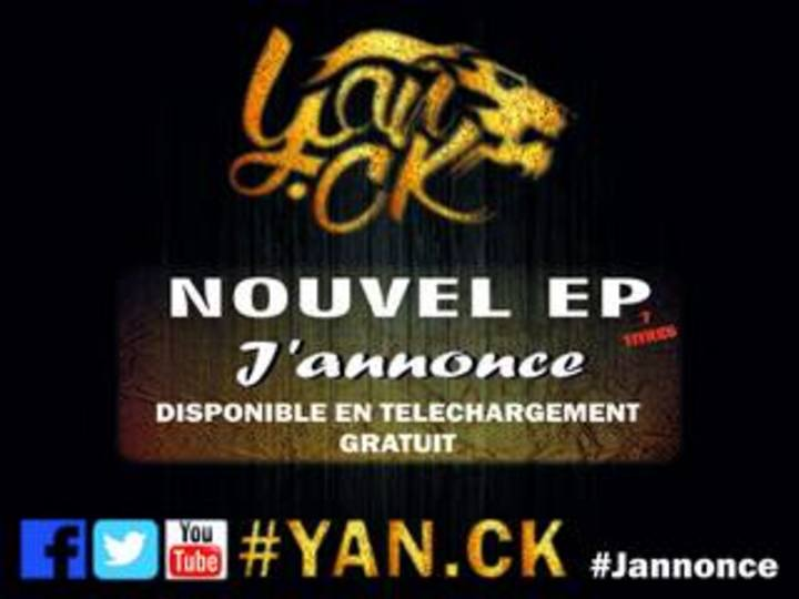 YAN.CK Tour Dates