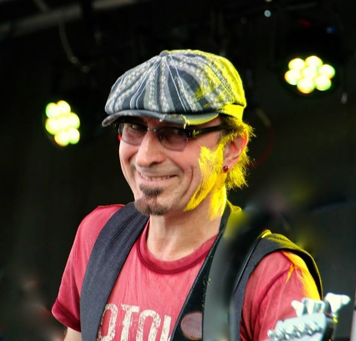 Paul Guzzone Tour Dates