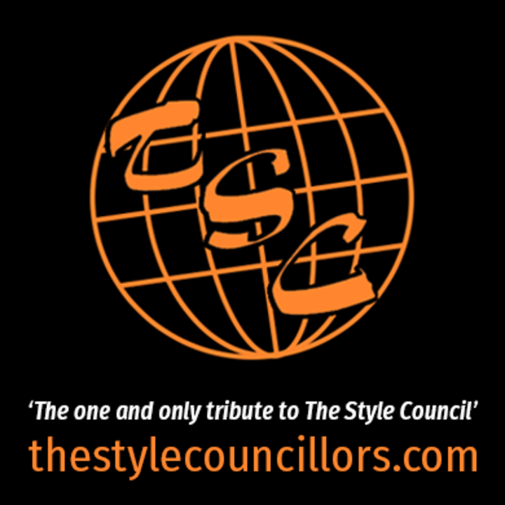 The Style Councillors Tour Dates