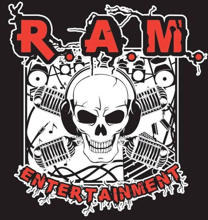 R.A.M. Entertainment Tour Dates