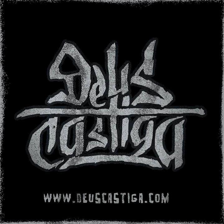 Deus Castiga Tour Dates