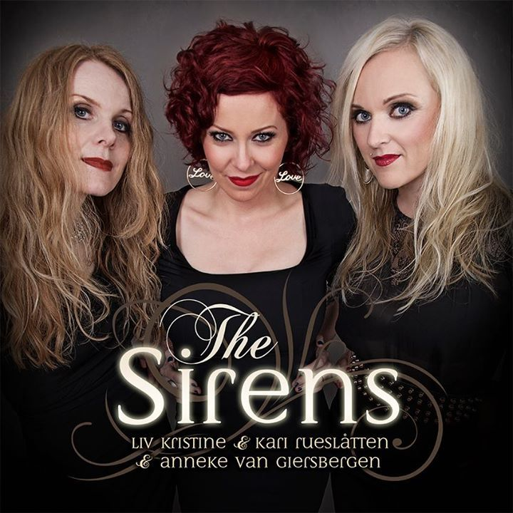 The Sirens Tour Dates
