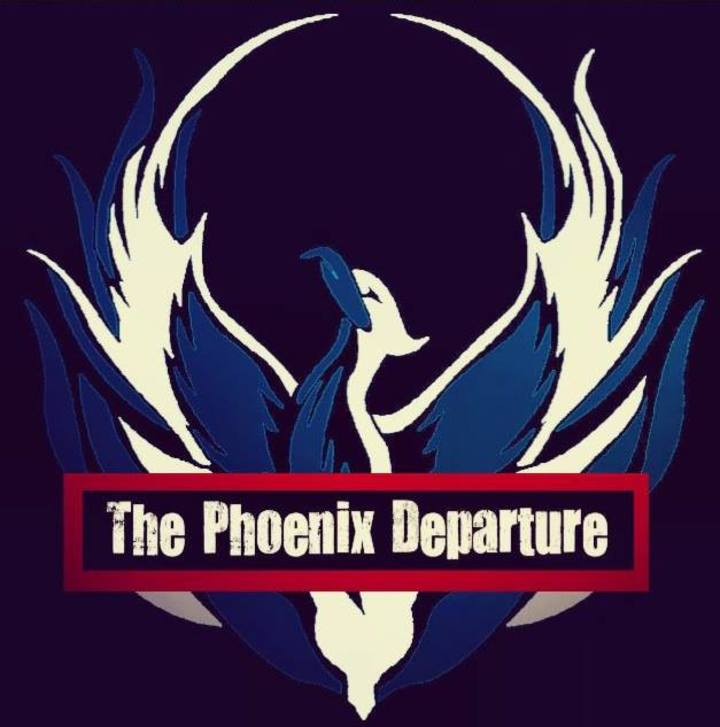 The Phoenix Departure Tour Dates