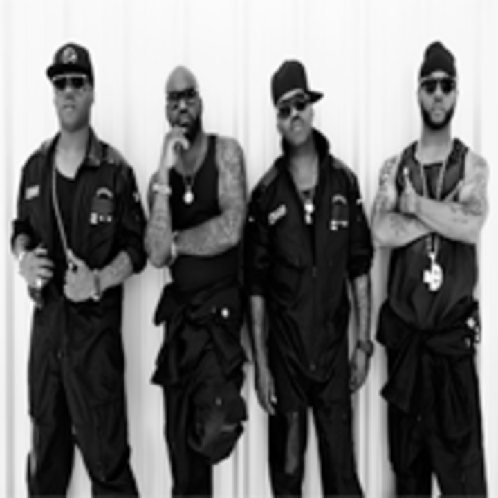Jagged Edge Tour Dates