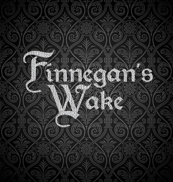 Finnegan's Wake Tour Dates