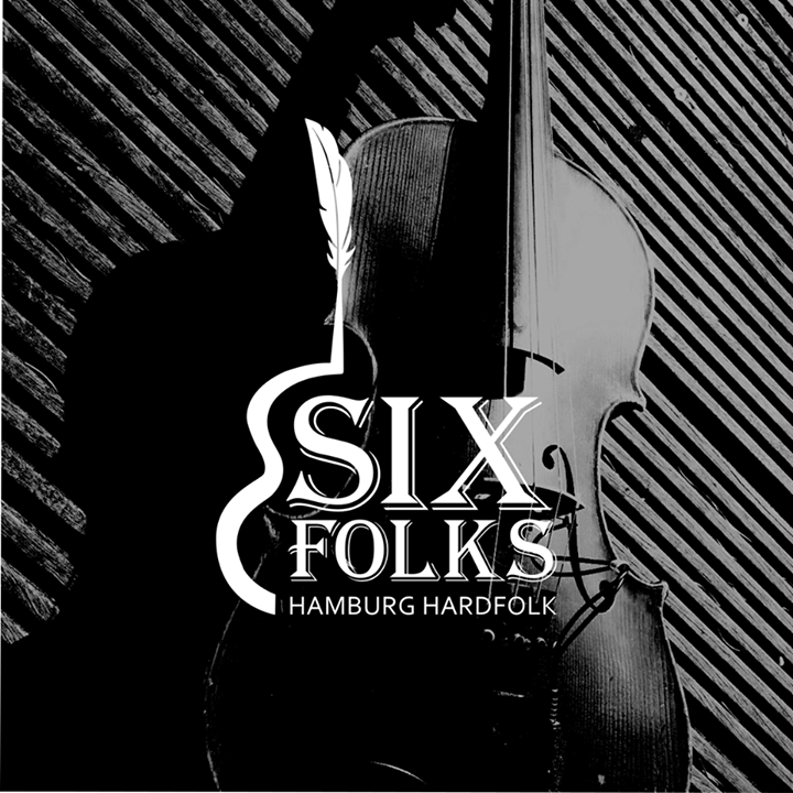 Six Folks - Hamburg Hardfolk Tour Dates