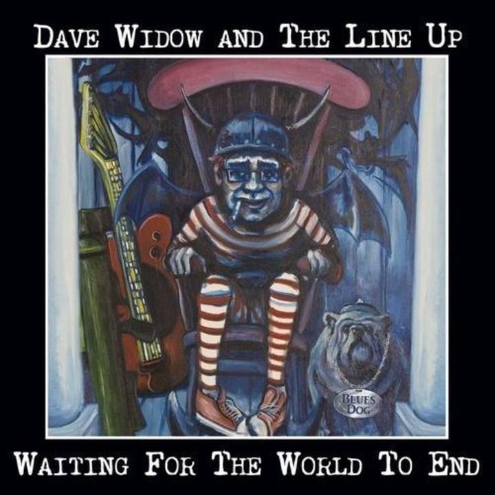 Dave Widow Music Tour Dates