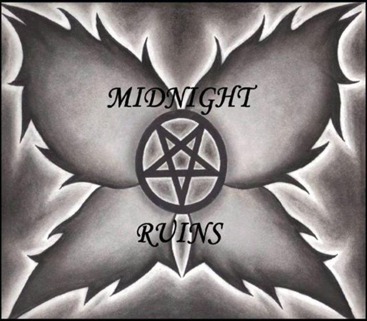 Midnight Ruins Tour Dates