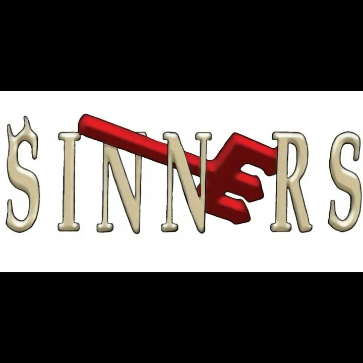 Sinners (Official) Tour Dates
