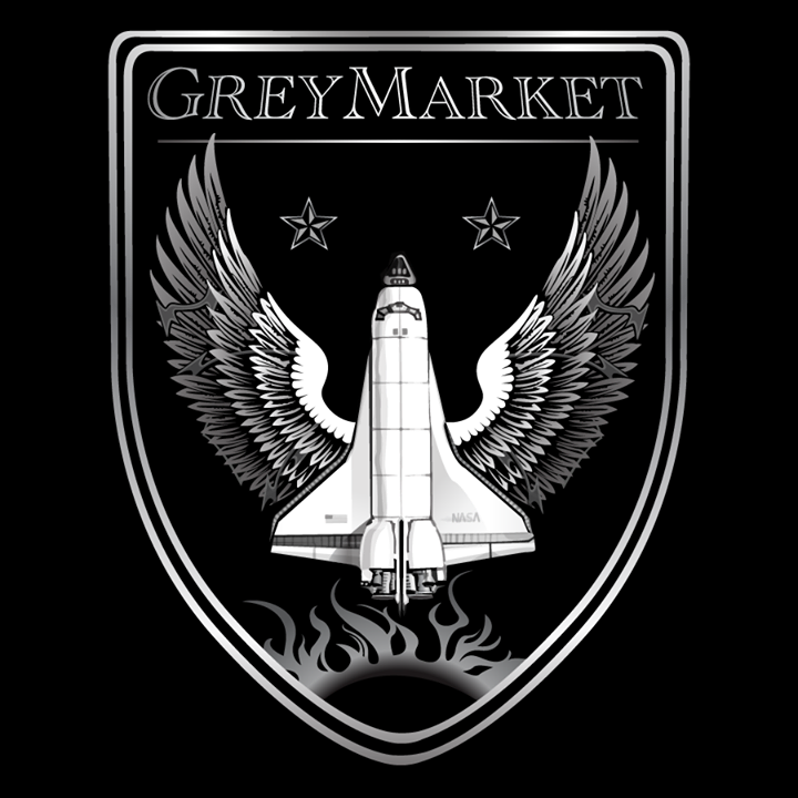 Greymarket Tour Dates