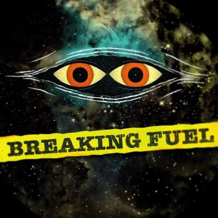 Breaking Fuel Tour Dates