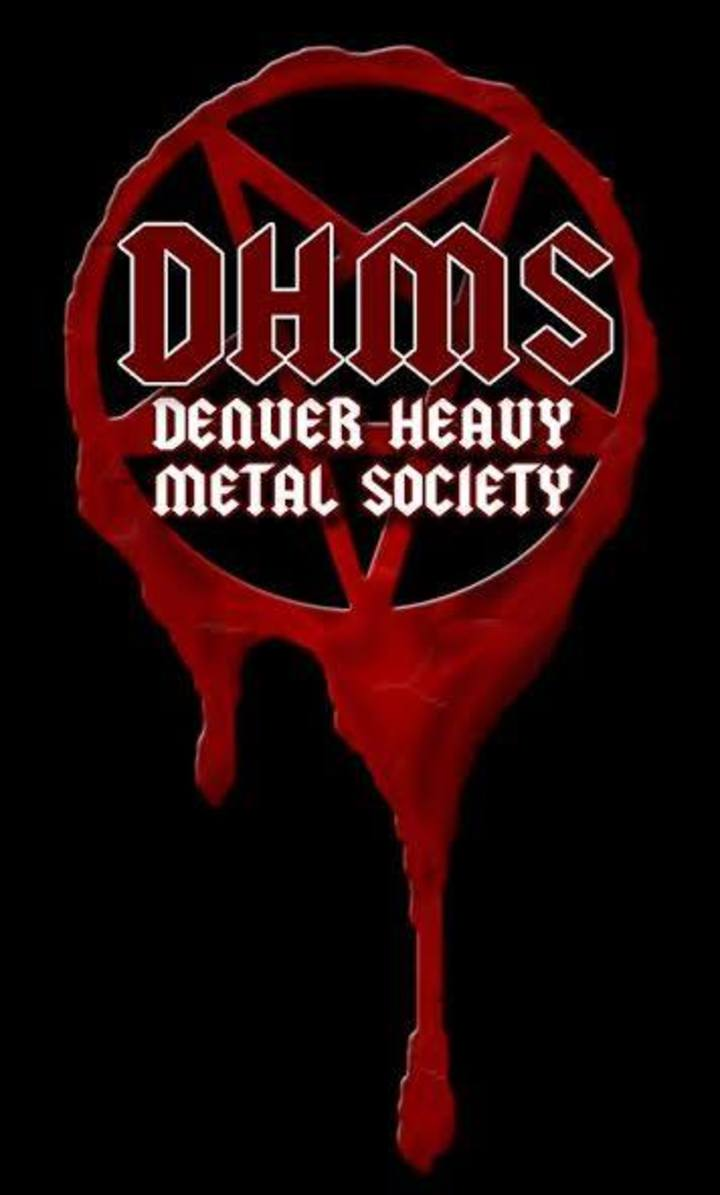 Denver Heavy Metal Society Tour Dates