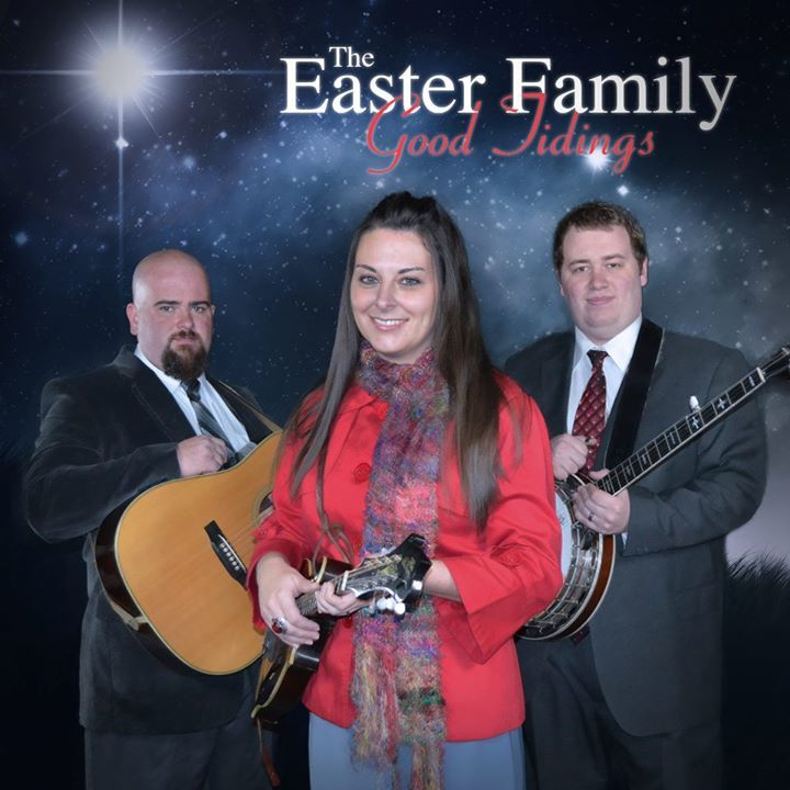 The Easter Family Tour Dates