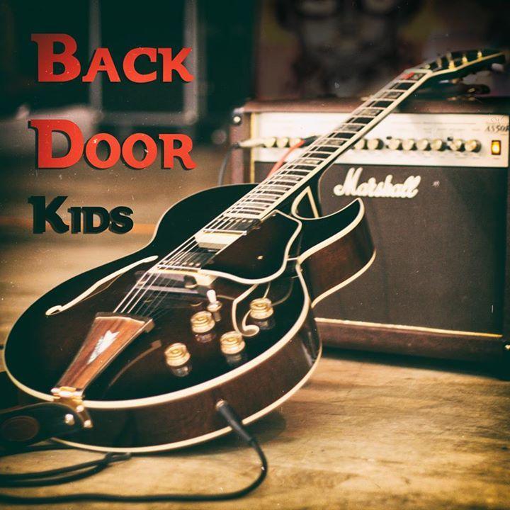 The Back Door Kids Tour Dates