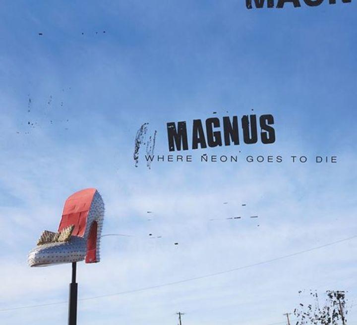 Magnus Tour Dates