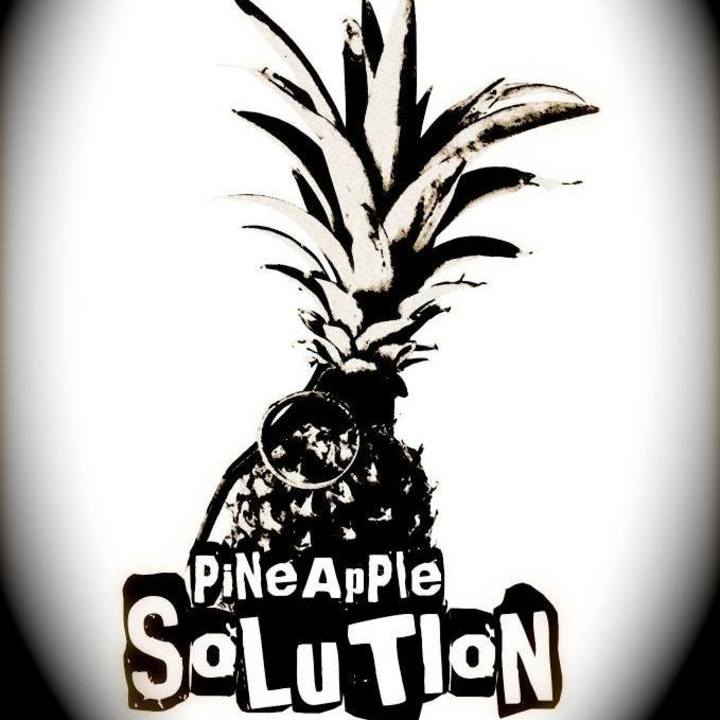 Pineapple Solution Tour Dates